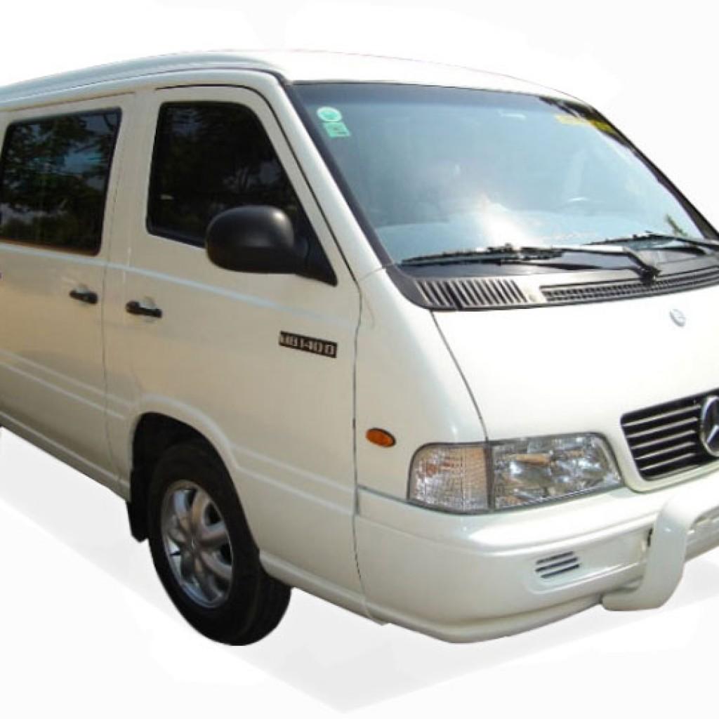Ford 12 Passenger Van >> Car Rental Service – 5OCEANS CO,. LTD